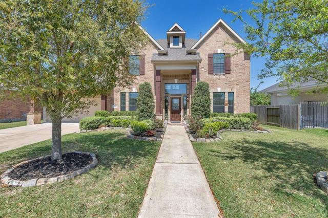 114 Watercress Circle, Jersey Village, TX 77064 (MLS #11516821) :: Giorgi Real Estate Group