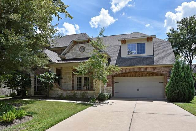 103 S Beech Springs Circle, The Woodlands, TX 77389 (MLS #11517527) :: The Bly Team