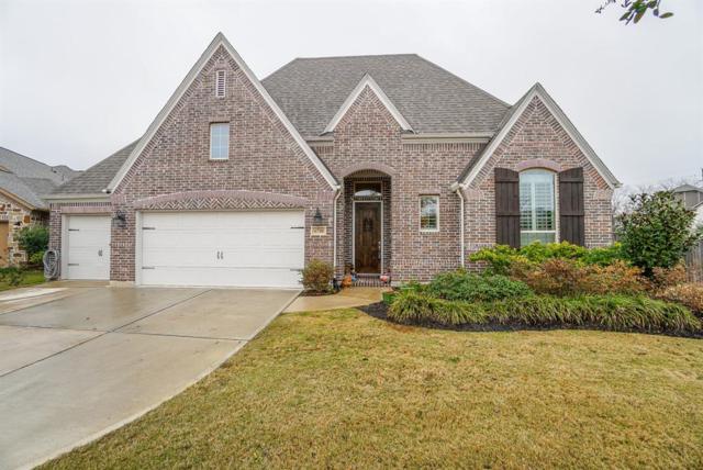 4730 Trickle Creek Court, Fulshear, TX 77441 (MLS #11518988) :: See Tim Sell