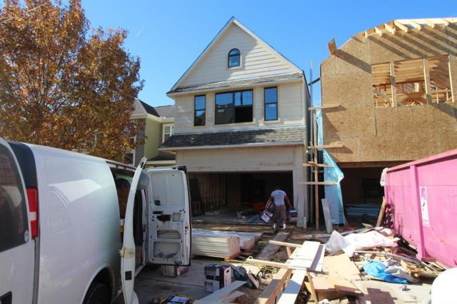 1415 Malone Street, Houston, TX 77007 (MLS #11521088) :: Texas Home Shop Realty