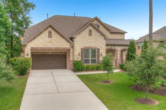 1903 Graystone Hills Drive, Conroe, TX 77304 (MLS #11521802) :: The Heyl Group at Keller Williams