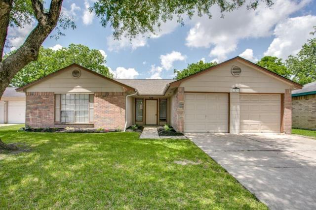 2530 Wheelwright Lane, Friendswood, TX 77546 (MLS #11522565) :: The SOLD by George Team