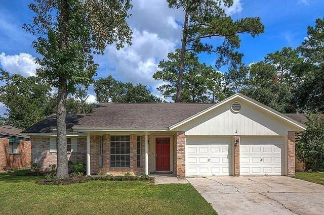 22730 Elm Bark Street, Tomball, TX 77375 (MLS #11524179) :: Green Residential