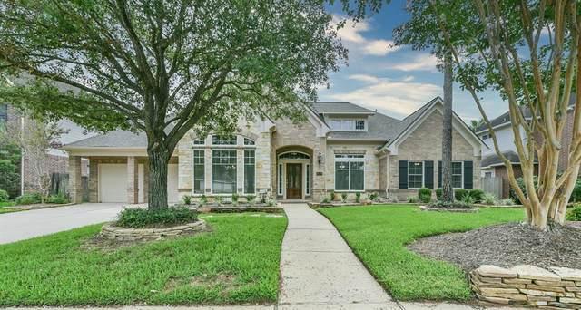16318 Rolling View Trail, Cypress, TX 77433 (MLS #11526323) :: Ellison Real Estate Team