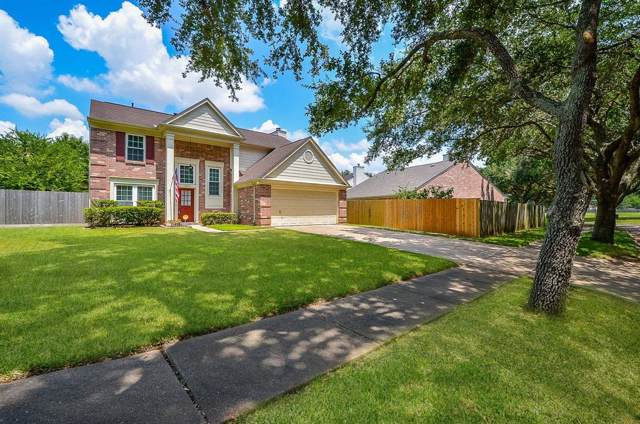 4614 Kilmarnoch Way, Missouri City, TX 77459 (MLS #11528128) :: The Heyl Group at Keller Williams