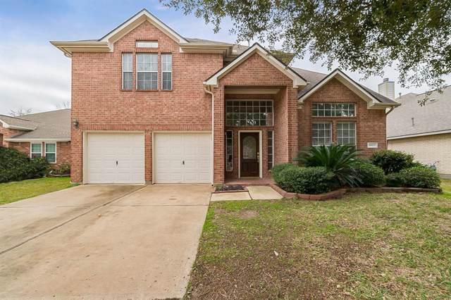 16523 Wheatfield Drive, Houston, TX 77095 (MLS #11528698) :: The Jennifer Wauhob Team