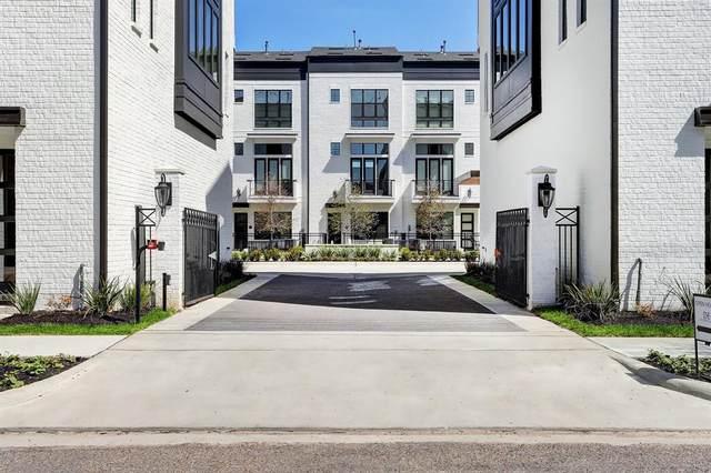 1108 Ennis Street, Houston, TX 77003 (MLS #11529341) :: Giorgi Real Estate Group