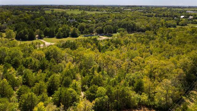 4 Fm 2447, Chappell Hill, TX 77426 (MLS #11530317) :: The SOLD by George Team