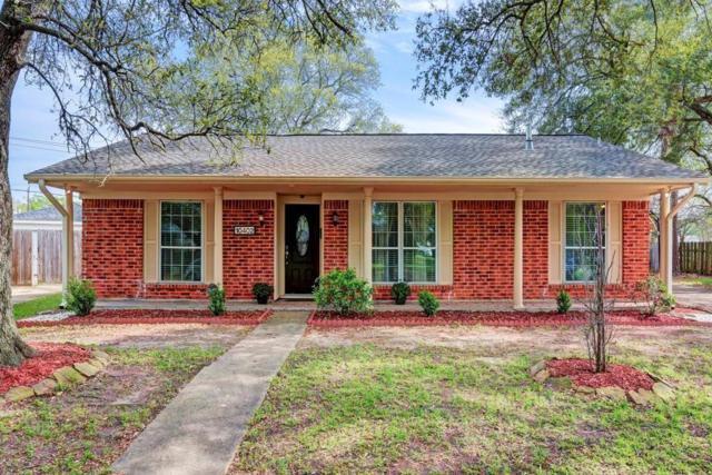 10402 Sagedowne Lane, Houston, TX 77089 (MLS #11531001) :: Magnolia Realty