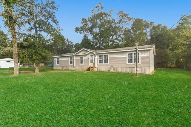 15776 Country West Drive, Conroe, TX 77302 (MLS #11531088) :: Parodi Group Real Estate