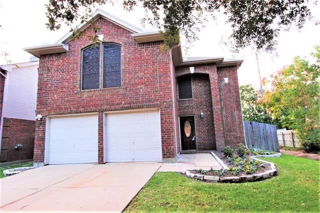 8059 Oceanside Drive, Houston, TX 77095 (MLS #11531409) :: Texas Home Shop Realty