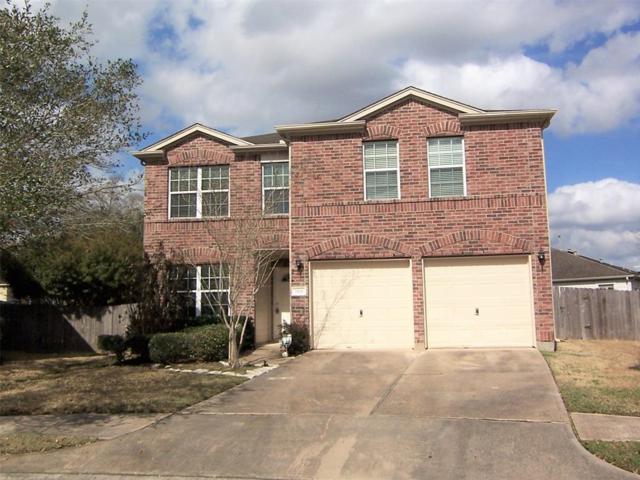 2850 Woodspring Acres Drive, Kingwood, TX 77345 (MLS #11532591) :: Magnolia Realty