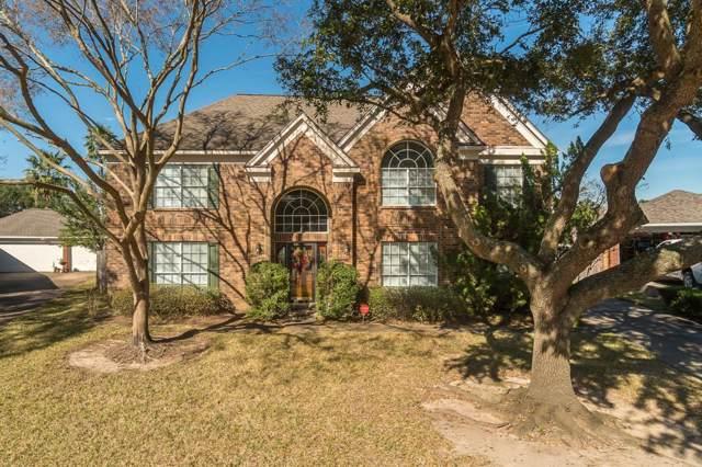 2810 Sandpebble Court, Seabrook, TX 77586 (MLS #11535308) :: Texas Home Shop Realty