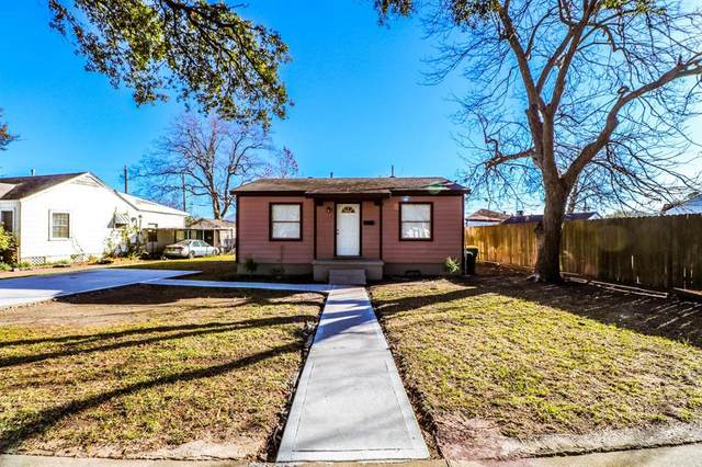 16 Lafayette Street, Baytown, TX 77520 (MLS #11536859) :: Connell Team with Better Homes and Gardens, Gary Greene