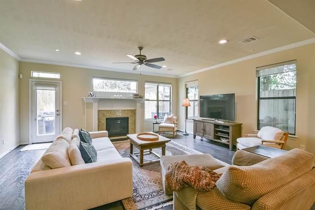 2304 Dunlavy Street, Houston, TX 77006 (MLS #11536996) :: Keller Williams Realty