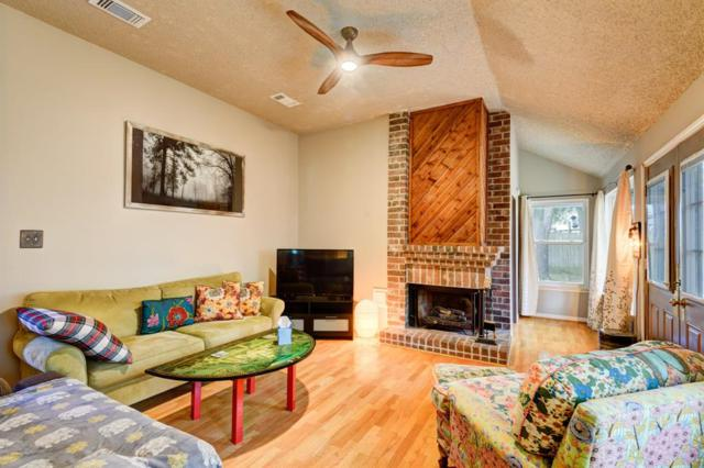 8627 Pine Falls Drive Drive, Houston, TX 77095 (MLS #11537501) :: Texas Home Shop Realty