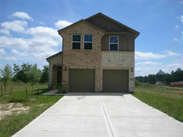 10279 Plum Grove Road, Cleveland, TX 77327 (MLS #11542789) :: The SOLD by George Team