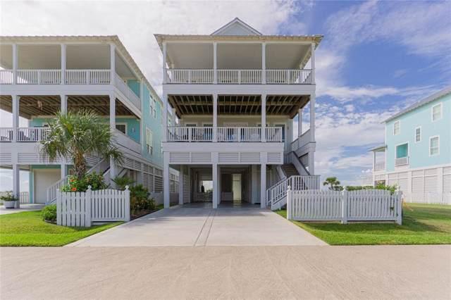 11418 Starfish Lane, Galveston, TX 77554 (MLS #11543096) :: TEXdot Realtors, Inc.