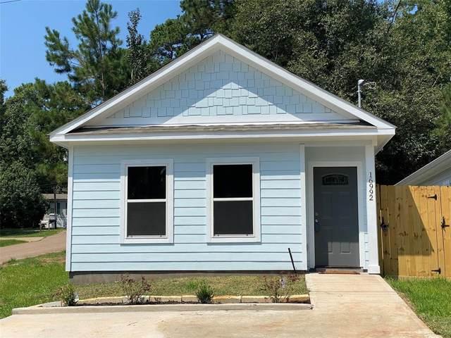 850 Omeara, Montgomery, TX 77316 (MLS #11544559) :: Caskey Realty