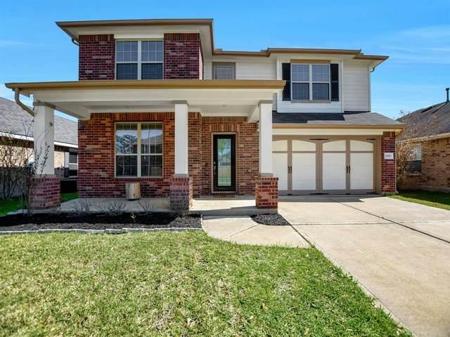 29907 Saw Oaks Drive, Magnolia, TX 77355 (MLS #11545590) :: Lisa Marie Group | RE/MAX Grand