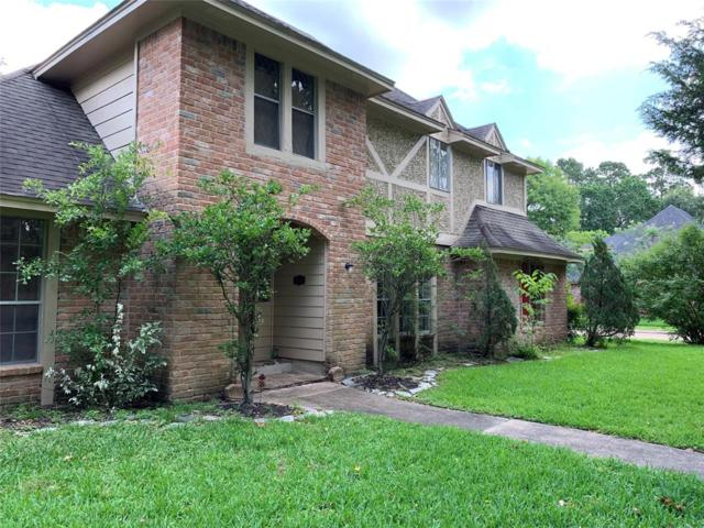 1102 Romaine Lane, Houston, TX 77090 (MLS #11552811) :: JL Realty Team at Coldwell Banker, United