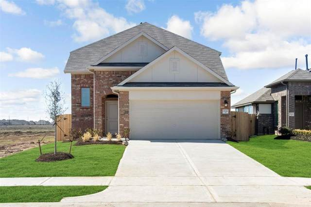 8846 Hartford River Lane, Richmond, TX 77407 (MLS #11553226) :: The Home Branch