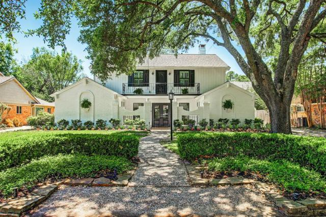 14711 Cindywood Drive, Houston, TX 77079 (MLS #11554138) :: The Home Branch