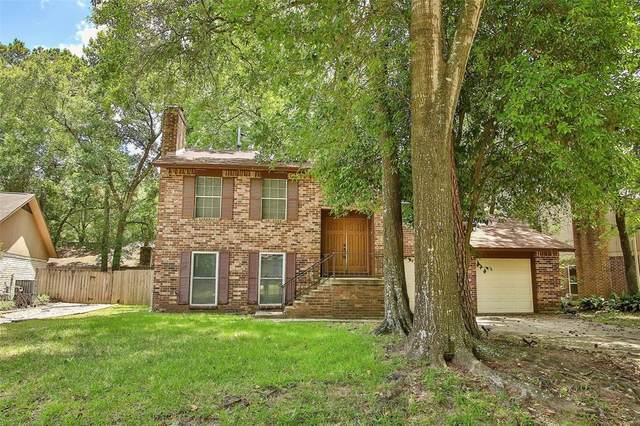 6 Maple Branch Street, The Woodlands, TX 77380 (MLS #11555822) :: The Queen Team