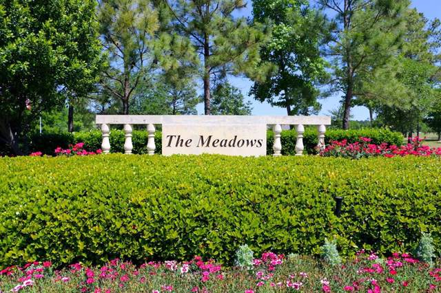 312 Bentwood, Montgomery, TX 77356 (MLS #11558596) :: The Parodi Team at Realty Associates