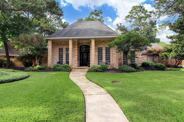 1814 Seven Maples Drive, Kingwood, TX 77345 (MLS #11560166) :: The Property Guys