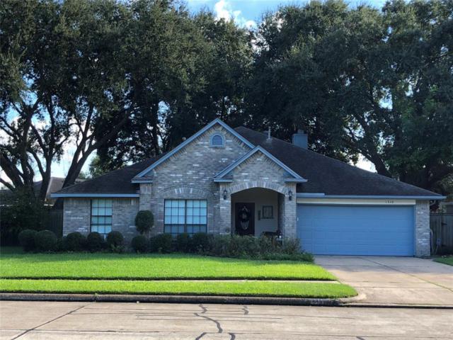 1310 Garden Park Drive, Deer Park, TX 77536 (MLS #11563028) :: Christy Buck Team