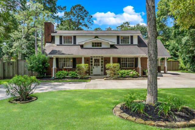 206 Sagewood Drive, Spring, TX 77386 (MLS #11565147) :: Texas Home Shop Realty