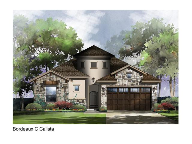 10603 Heather Berry Lane, Cypress, TX 77433 (MLS #11566699) :: The SOLD by George Team