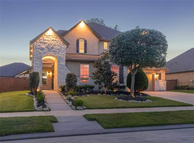 17117 Spirit Lake Lane, Houston, TX 77044 (MLS #11566839) :: All Cities USA Realty
