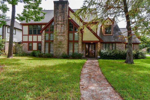6927 Worcester Drive, Spring, TX 77379 (MLS #11566872) :: Giorgi Real Estate Group