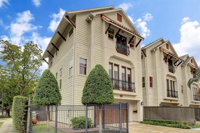 5103 Gibson Street, Houston, TX 77007 (MLS #11568023) :: Giorgi Real Estate Group