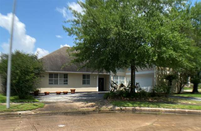 5043 Glenmeadow Drive, Houston, TX 77096 (MLS #11569352) :: The Freund Group