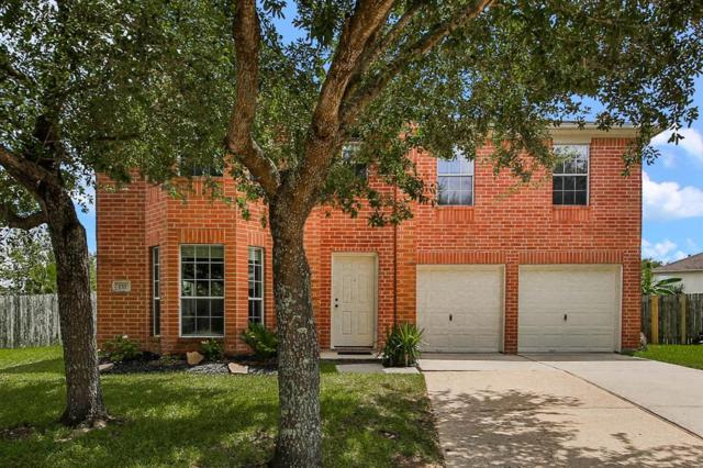 133 Breezy Shore Court, Dickinson, TX 77539 (MLS #11571764) :: The SOLD by George Team