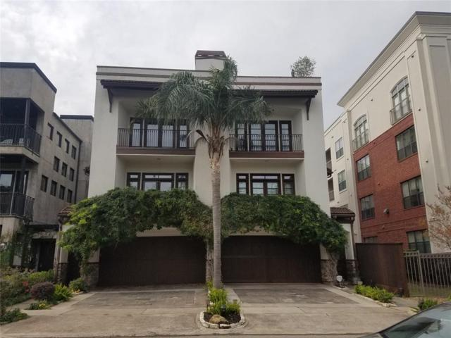 1012 Crocker Street, Houston, TX 77019 (MLS #11573174) :: Oscar Fine Properties