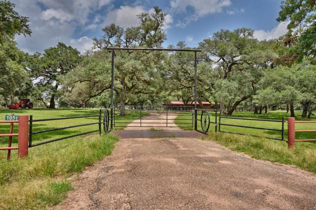 1051 County Road 175, Garwood, TX 77442 (MLS #11573638) :: The SOLD by George Team