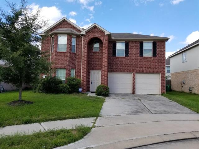 10406 Early Square Court, Houston, TX 77070 (MLS #11574900) :: Magnolia Realty