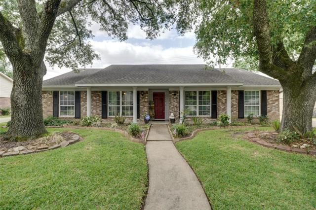 7115 Bayou Forest Drive, Houston, TX 77088 (MLS #11576662) :: Texas Home Shop Realty