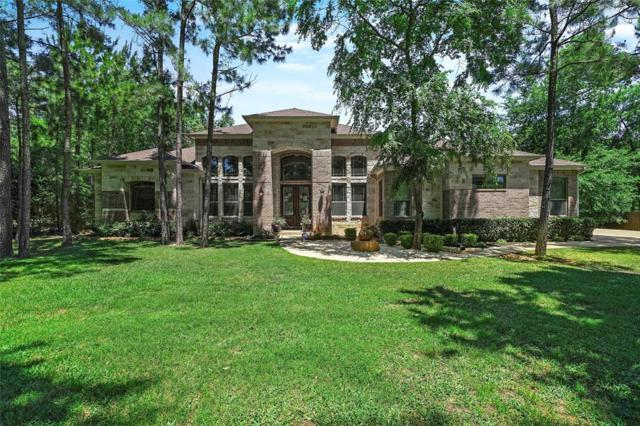 9091 Grand Lake Estates Drive, Montgomery, TX 77316 (MLS #11577987) :: The SOLD by George Team