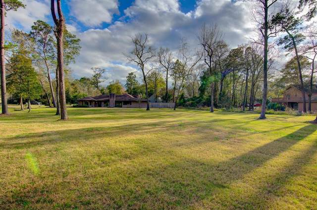 Lot 38, 39 Roanoke, Conroe, TX 77302 (MLS #11581907) :: Ellison Real Estate Team