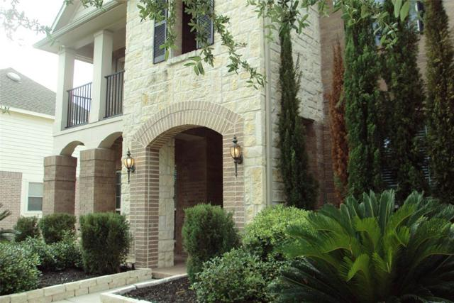 12207 Mossy Trail Court, Pearland, TX 77584 (MLS #11583109) :: Giorgi Real Estate Group