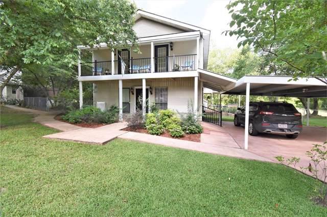 35 Susan Drive, Cleveland, TX 77327 (MLS #11585613) :: Keller Williams Realty