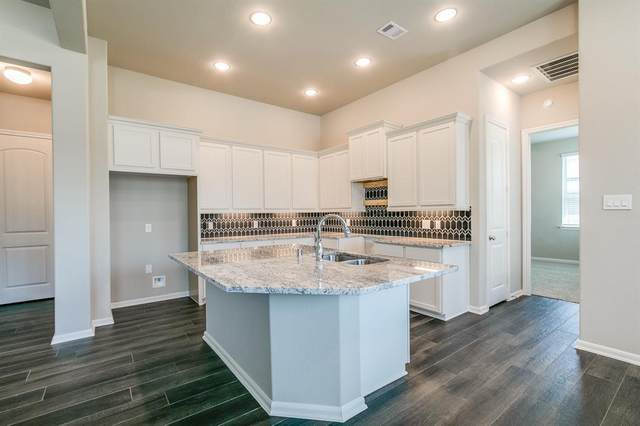 27025 Sofia Forest Drive, Magnolia, TX 77354 (MLS #11586960) :: The Freund Group