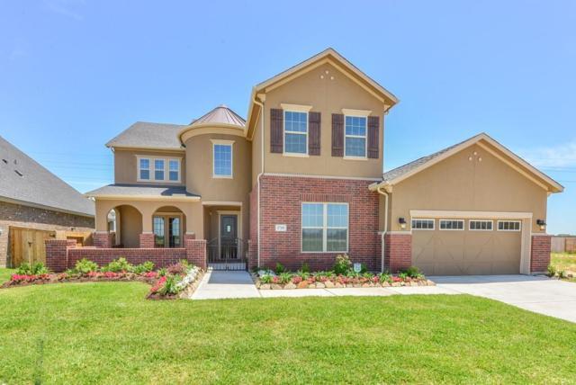 1719 Carriage Oaks, Katy, TX 77494 (MLS #11589684) :: See Tim Sell