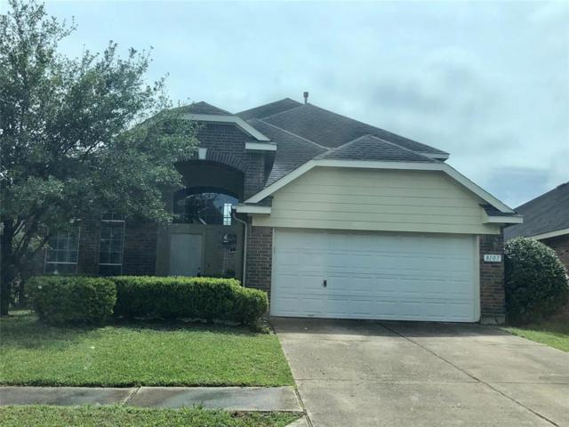 8107 Sienna Trace Court, Houston, TX 77083 (MLS #11589955) :: JL Realty Team at Coldwell Banker, United