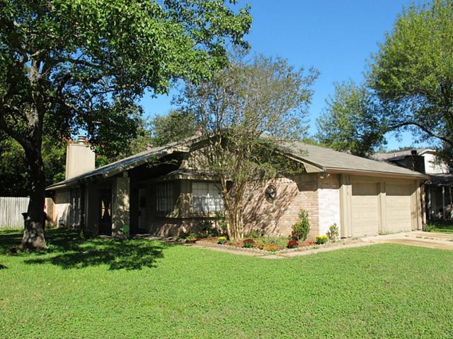 1615 Brickarbor Drive, Katy, TX 77449 (MLS #1159190) :: See Tim Sell